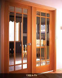 superb interior doors with glass home design interior wood door glass insert
