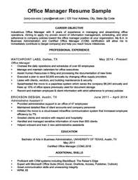 Administrative Assistant Skills Resume Administrative Assistant Resume Example Write Yours Today