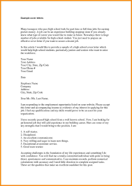 Job Application Part Time Resignation Letter Sample Text Resume