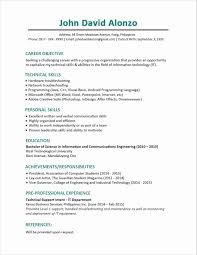 Luxury Glassdoor Resume Tips Resume Ideas