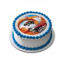 Vanilla Cake Boys First Birthday Buy Online At Best Price In India