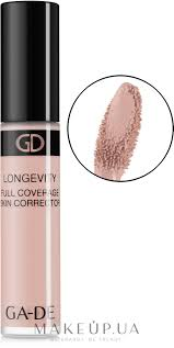 Ga-De <b>Longevity</b> Full Coverage Skin Corrector - <b>Корректор для</b> ...