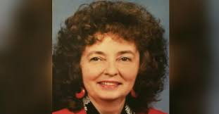 Mrs. Beverly Joan Smith Obituary - Visitation & Funeral Information