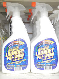 Awesome Laundry Pre-Wash Stain Remover