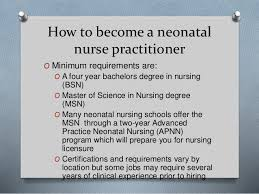 3 how to become a neonatal nurse neonatal nursing job description