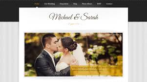 Wedding Wordpress Theme Best Wedding And Marriage Receptions Wordpress Themes
