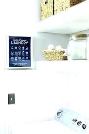 utility wall shelves floating room laundry furniture direct flatbush ave utili
