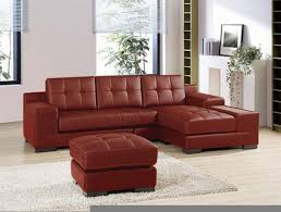 Modern Leather Couches Sofa L For Inspiration Decorating