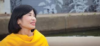 Woman asian woman pittsburgh