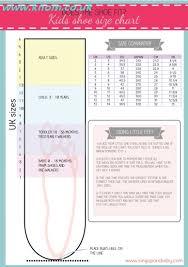 Nike Roshe Run Size Chart Knom Co Uk