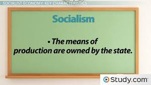 capitalism vs socialism differences advantages disadvantages capitalism vs socialism differences advantages disadvantages the underground economy video lesson transcript com