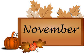 Image result for free november clipart
