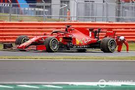 Mar 26, 2021, 8:02 am ferrari team boss mattia binotto says carlos sainz's arrival at the squad for the 2021 formula 1 season has brought a sense of fresh air he feels it required. F1 News Ferrari Open To Sebastian Vettel Changing Chassis