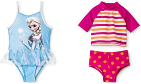 target.com girls swimwear | All Things Target
