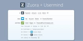 integrating zuora sforce and the rest of your technology integrating zuora sforce and the rest of your technology stack