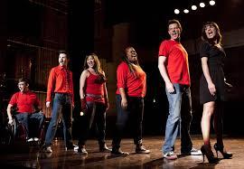 Paradise In The Dashboard Light Glee Glee Google Search Glee Episodes Glee Season 4 Glee Cast