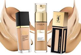 more remendations for the best foundation for skin from our readers