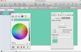 Keynote Mac101