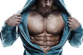 men s workout routine to get big and