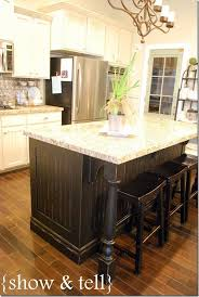 best 25 kitchen islands ideas on island design for the remodel 4
