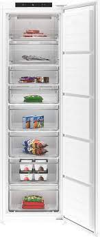 Blomberg FNT3454I | Upright Freezer Frost Free | Fully Integrated