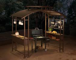 grill gazebo outdoor living outdoor grill gazebo plans outdoor grill canopy