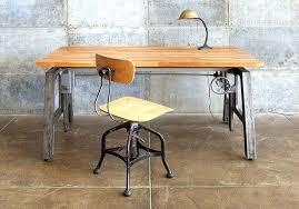 industrial office desk. Industrial Style Desk Cool Design Ideas Office Excellent Decoration . T