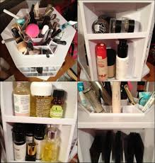 lori greiner makeup organizer for best storing beauty supplies