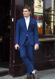 Cocktail Attire for Men | The Idle Man