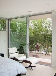 los angeles bamboo directors bedroom modern with window dealers and installers screen