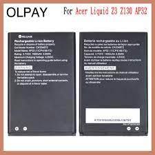 Pin Thay Thế Cho Máy Tính Bảng Acer Z3 Z130 Ap32 Acer Liquid Z4 Z140 Z160