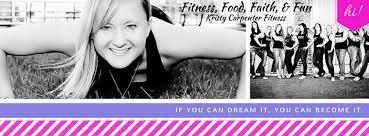 Kristy Carpenter Fitness - Posts | Facebook
