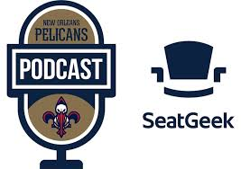 New Orleans Pelicans Seating Chart 3d Nickeil Alexander Walker On The New Orleans Pelicans Podcast