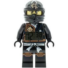 LEGO Ninjago: Jungle Cole Wecker