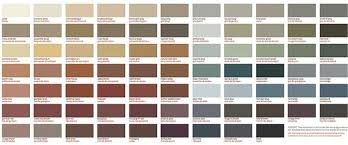 Arborcoat Solid Stain Color Chart Benjamin Moore Arborcoat Solid Stain Colors By