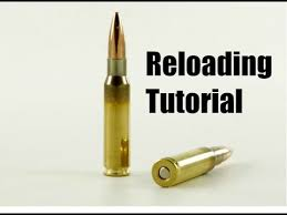 7 62 X51 Reloading Chart How To Diy Reload Handload 308 Winchester 7 62x51mm Nato