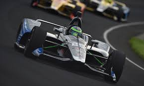 Daly Zooms To Top Of Indy 500 Fast Friday Practice Speed Chart