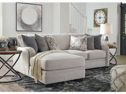 Interior Design Galleries Stunning Signature Design By Ashley Living Room RAF Loveseat 48 Z R