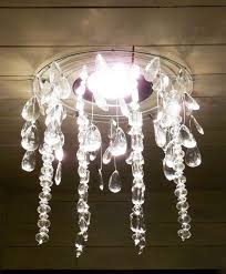 diy orb chandelier and luxury diy crystal chandelier glamorous incredible diy crystal chandelier