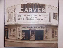 Carver Theatre In Orlando Fl Cinema Treasures