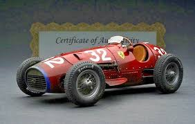 55 cars within 30 miles of montebello, ca. Exoto Motorbox 1 18 Ferrari 500 F2 Diecast Race Car 2 Never Displayed For Sale Online Ebay