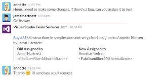 Slack Quote New Slack Integration Visual Studio Marketplace