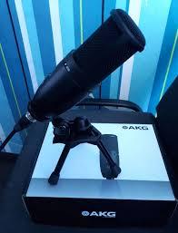 Обзор от покупателя на <b>Микрофон</b> студийный <b>AKG</b> P120 ...