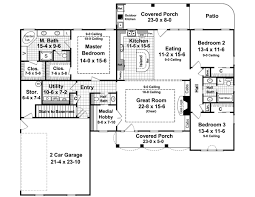 basement house plans. Fine House First Floor With Basement Stair Option Image Of The Pecan Meadow House Plan Intended Plans