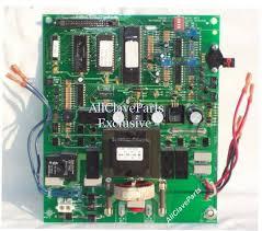 midmark m9 control board pcb refurbished midmark part 002 midmark m9 control board pcb refurbished