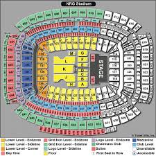Reliant Seating Chart Football 20 Unfolded Dkr Texas Memorial Stadium Seating Chart