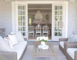coastal style furniture. Coastal Style. Outdoor Living. French Doors . Patio Design Covered Patio. Ro Style Furniture O