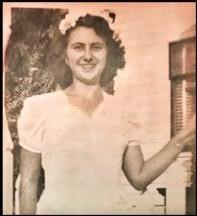 Gloria Peters Obituary (2020) - The Seattle Times