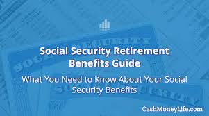 Social Security Retirement Benefits Guide Frequent Questions