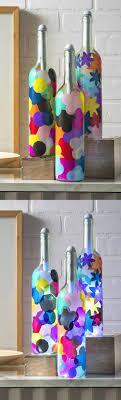 Making Wine Bottle Lights Best 20 Wine Bottle Lanterns Ideas On Pinterest Outdoor Torches